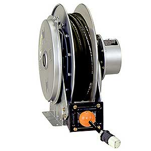 NSCR700 Live Cable Reel Packages